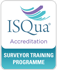 ISQua Accreditation SURVEYOR TRAINING PROGRAMME